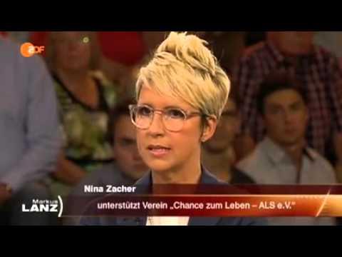 Nina zacher