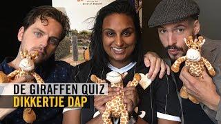 Dikkertje Dap - De Giraffen Quiz - Pathé