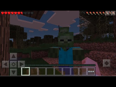 MINECRAFT PE 0.14.0 ALPHA BUILD 3 CHANGELOG OFICIAL (POCKET EDITION)