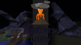 Minecraft Cinematic | Eggwars Lobby | VolcanoOfArts Team