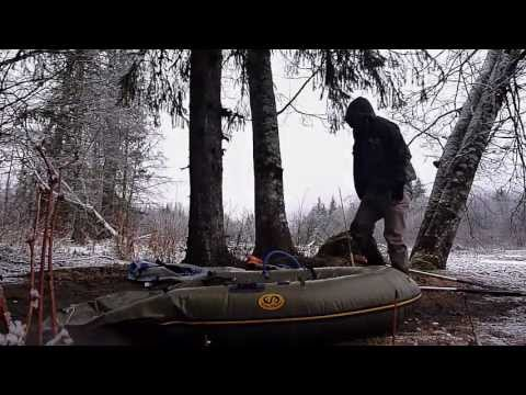 Skeena Steelhead Fly Fishing
