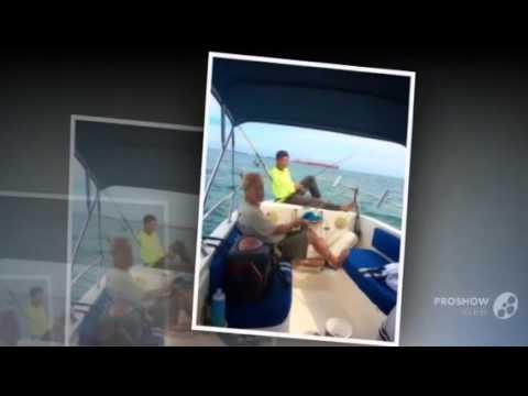 Singapore offshore fishing trips with Wakaki 03/05/15