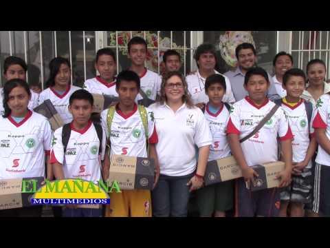 7 gimnasios al aire libre para Valles: ANUNCIÓ SUBSEMUN