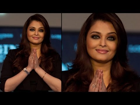 39 Years Of Beauty, Grace And Charm: Aishwarya Rai-Bachchan
