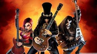 Guitar Hero III Speedrun (Expert) 3:08:21
