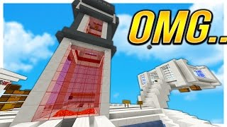 THE NEWEST MOST OP GRINDER EVER... | (Minecraft SKYBLOCK) #6