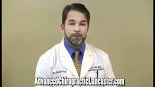 Penn National Insurance Chiropractor Lancaster PA Dr. Glass