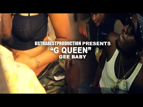 Gee Baby - G Queen (Official Video) Shot By @KGthaBest