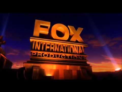 Combinado de Logotipos de Compañias Cinematográficas 2