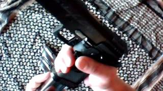 MajorPandemic.com - Infinity Firearms Strayer-Voigt Custom 1911 Unlimited Pistol Perfection