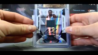 BlowoutCardsTV - Alex G's 2013 SBay SportsCards Basketball Box #4