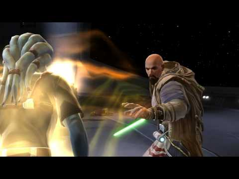 STAR WARS: The Old Republic - Classes - The Jedi Consular