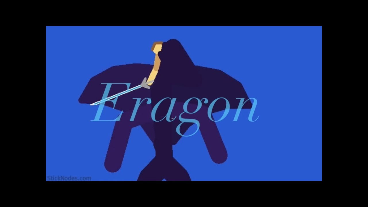 Eragon Book Report