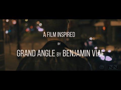 Benjamin Vial - Grand Angle