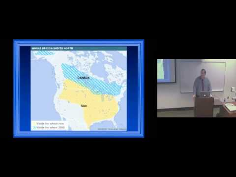 World Food Issues, Health, and the Environment - Kelly Brownell, Ph.D