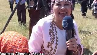 Kültür Kervanı-Anamas Altınoluk Kötekli Yörük Şöleni-1 Bölüm