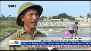 VTV ban tin Tai chinh sang 28 07 2014