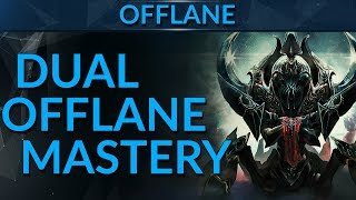 DOMINATE Your Dual Offlanes | Dota 2 Advanced Guide