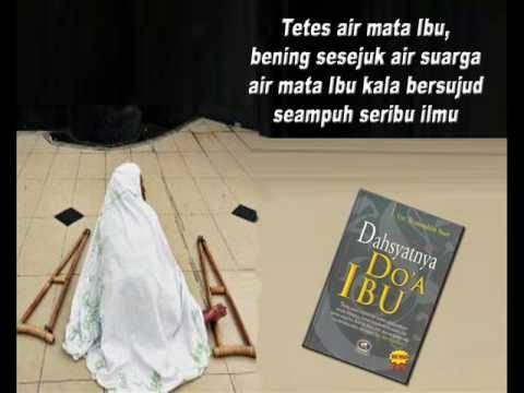 AIR MATA IBU - ACIL BIMBO (Original)