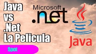 Java vs. Visual Basic (Spanish & English)