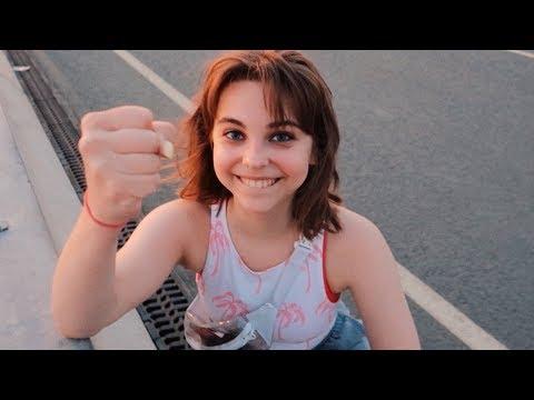 Воскресная Уборка, Рассвет, Уроки и Катаемся в парке на Скейте / ВЛОГ