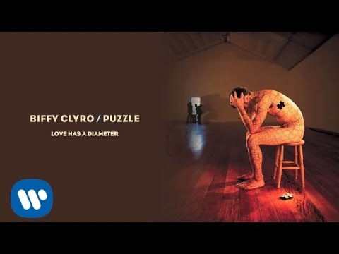 Biffy Clyro - Love Has A Diameter