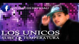Watch Los Unicos Sube La Temperatura video