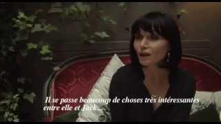 Interview de Essie Davis (Miss Fisher)