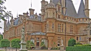 Deport Jacob Rothschild & Extended Family from Waddesdon Manor and UK
