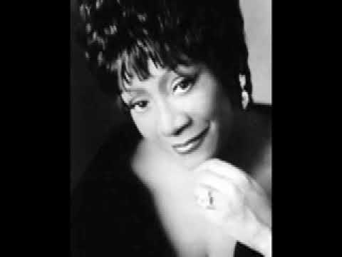 Patti Labelle - Finally Got the Nerve