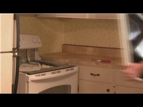 Stove and Oven Help : How to Replace an Electric Glass Cook Top
