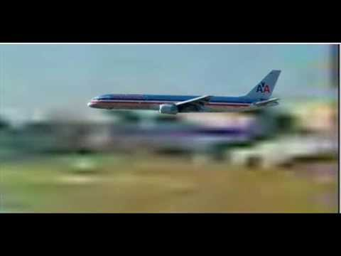 9/11 Pentagon Attack Footage Flight 77 Analysis