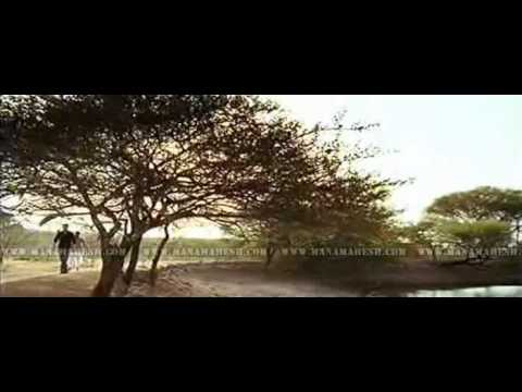 Om Namo Shiva Rudraya (mahesh Khaleja) video
