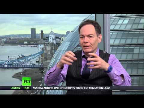 Keiser Report: Sinkholes of Big-Oil Debt (E907)