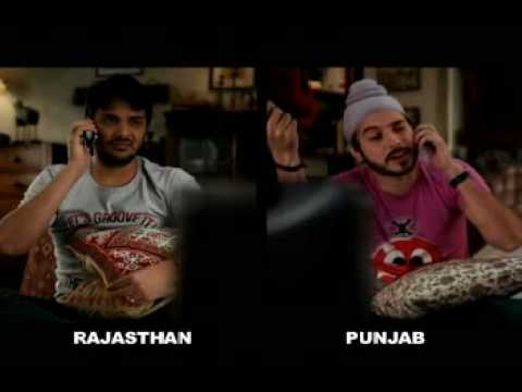 Uncensored Indian Panga League Ads - Rajasthan vs Punjab Music Videos