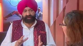 Jaspal Bhatti goes to buy a Laptop
