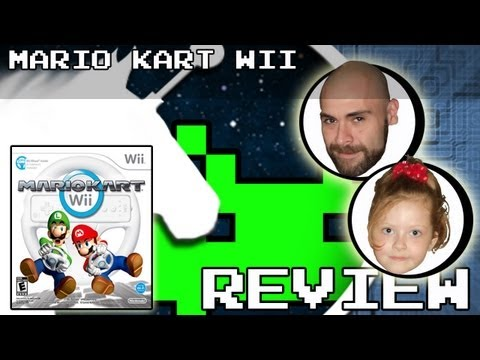Mario Kart Wii Game Review