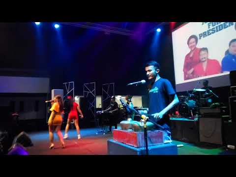 YUPI YUPITA & ARTHA - WEGAH KELANGAN - RANANTA MUSIC PRODUCTION LIVE PANGGUNG EXITO