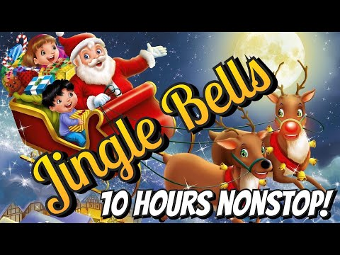 10 hours! - Jingle Bells - Instrumental - Abijah G.