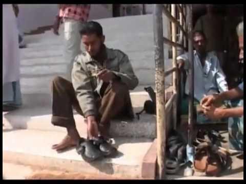 Hazrat Shah Jalal & Hazrat Shah Poran Mazar Sharif (sylhet Bangladesh) video