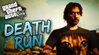 Death Run Fun Times! (GTA V PC)