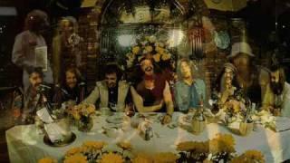 Watch Jethro Tull Overhang video