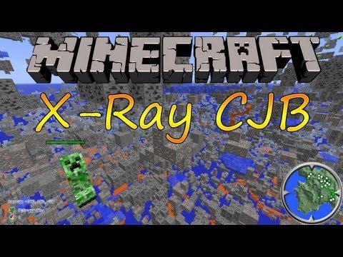 Minecraft 1.5.2 Instalar X Ray Español