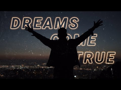 Dreams Come True // Short Film