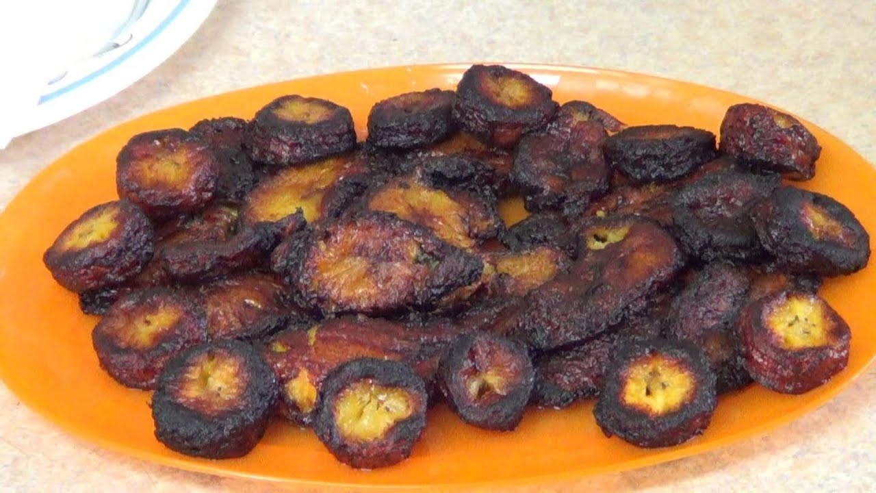 Sweet Plantains recommendations