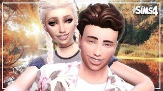 The Sims 4   Desafio da Genética   ARIA (100 BEBÊS) E JAXON (NAMORADO)
