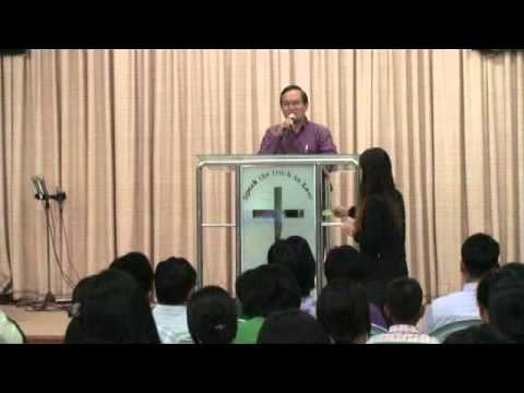 [FGATulsa]#1097#June 08,2014 FGA Yangon Zomi Service [Pastor Neng Hau ]