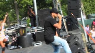 Gimme The Light Sean Paul Live Performance Oracabessa Festival 2015