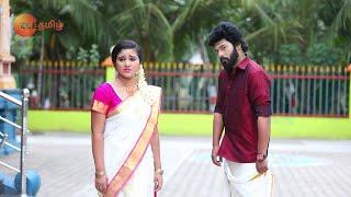 Sembaruthi | Ep 366 | Jan 5, 2019 | Best Scene 1 | Zee Tamil