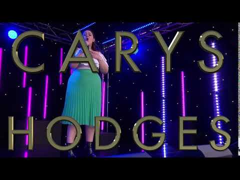 Meet Your VOTV All Stars | Carys Hodges | Showcase VT